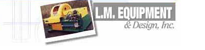 LM Equipment & Design, Inc.